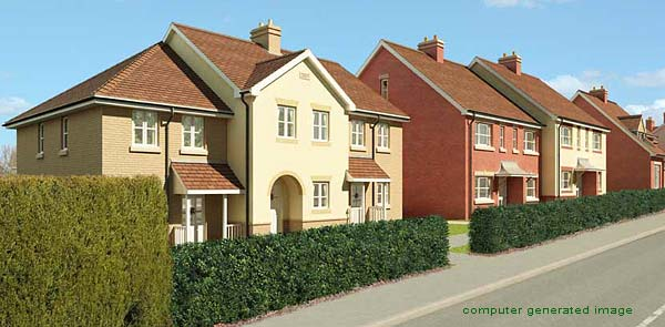 Property For Sale Dean Hampshire